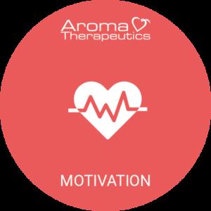 RFID Motivation Aroma Therapeutics