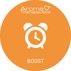 RFID Tonique Aroma Therapeutics synergies
