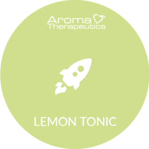 Synergie Lemon Tonic