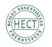 logo HECT Huiles essentielles chemotypees